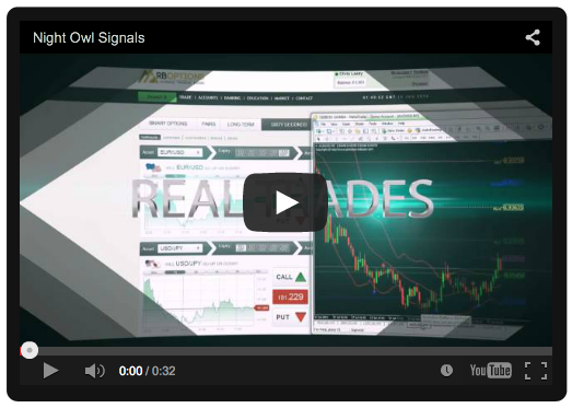 Night owl binary options signals